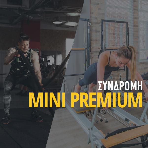mini-premium